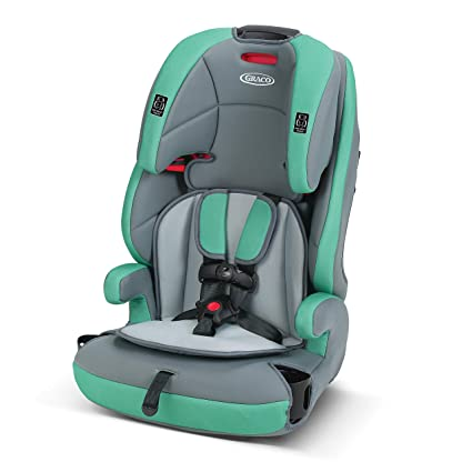 Graco Tranzitions 3 In 1 Harness Booster Seat - The Safest Car Seat