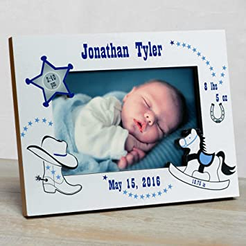 Buy personalized baby picture frame online at low prices in india personalized baby picture frame negle Choice Image
