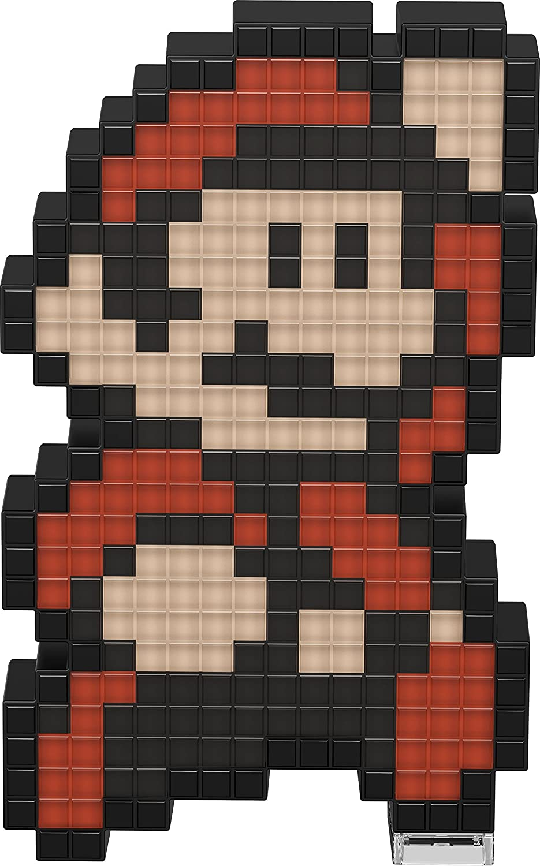 Amazon Com Pdp Pixel Pals Nintendo Super Mario Bros 3 Mario