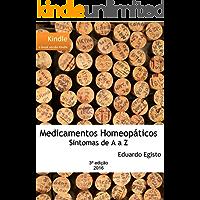 Medicamentos Homeopáticos de A a Z: Sintomas de A a Z