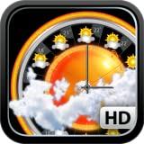 eWeather HD with NOAA Radar, Alerts and Hurricane tracking