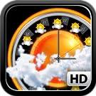 eWeather HD - 天気、レーダー, 地震、気圧計