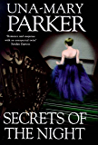 Secrets of the Night: A searing epic of riches, secrets and betrayal