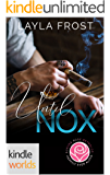 Happily Ever Alpha: Until Nox (Kindle Worlds) (Hyde Series Book 3)