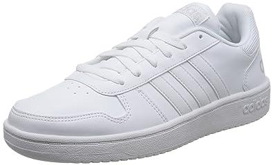 d2f0ad5fc8f58 Amazon.com | adidas - Hoops 20 - DB1085 | Fashion Sneakers
