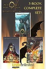 Soul Forge Saga Box Set: Epic Fantasy Series Kindle Edition