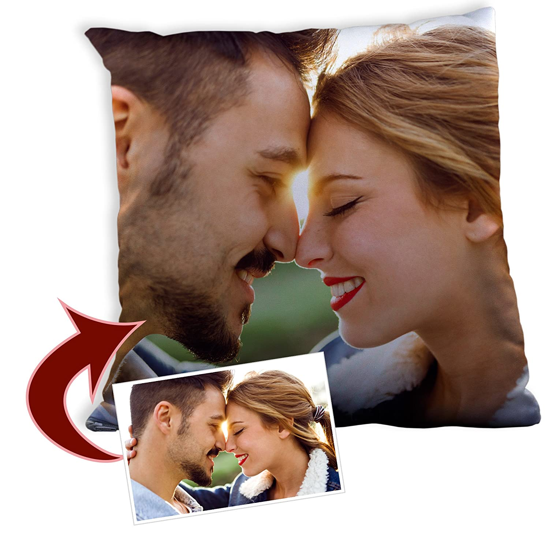 cojín novios parejas