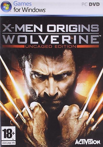 x-men origins wolverine weapon x arena  windows