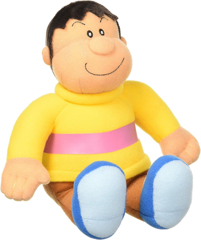 Sekiguchi Doraemon Gian Relleno de 20 cm de Altura: Amazon.es ...