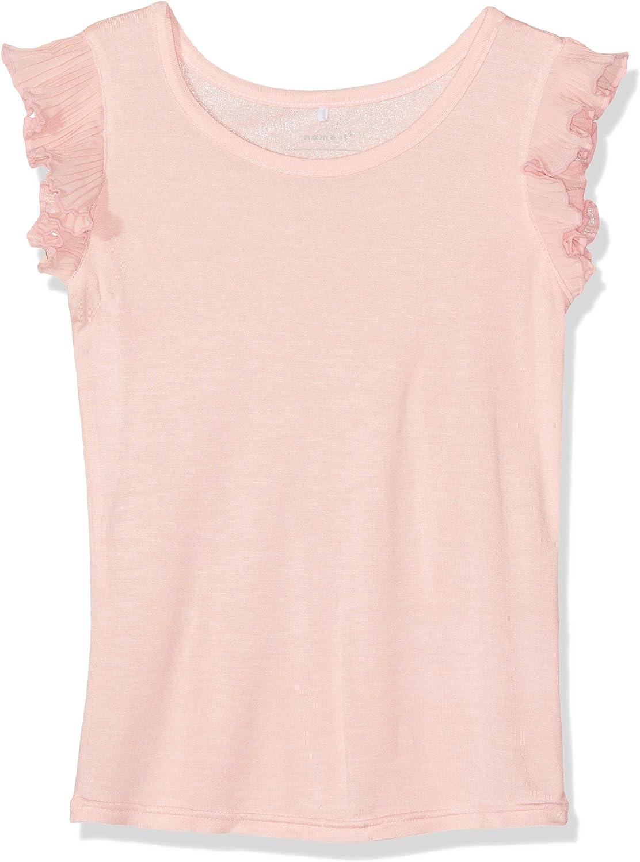 Name It Nkfhine SS Top T-Shirt Bambina