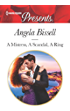 A Mistress, A Scandal, A Ring (Ruthless Billionaire Brothers)