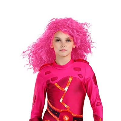 Lavagirl Kids Wig Standard: Clothing