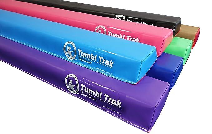 Amazon.com: Tumbl Trak - Barra de equilibrio plegable para ...
