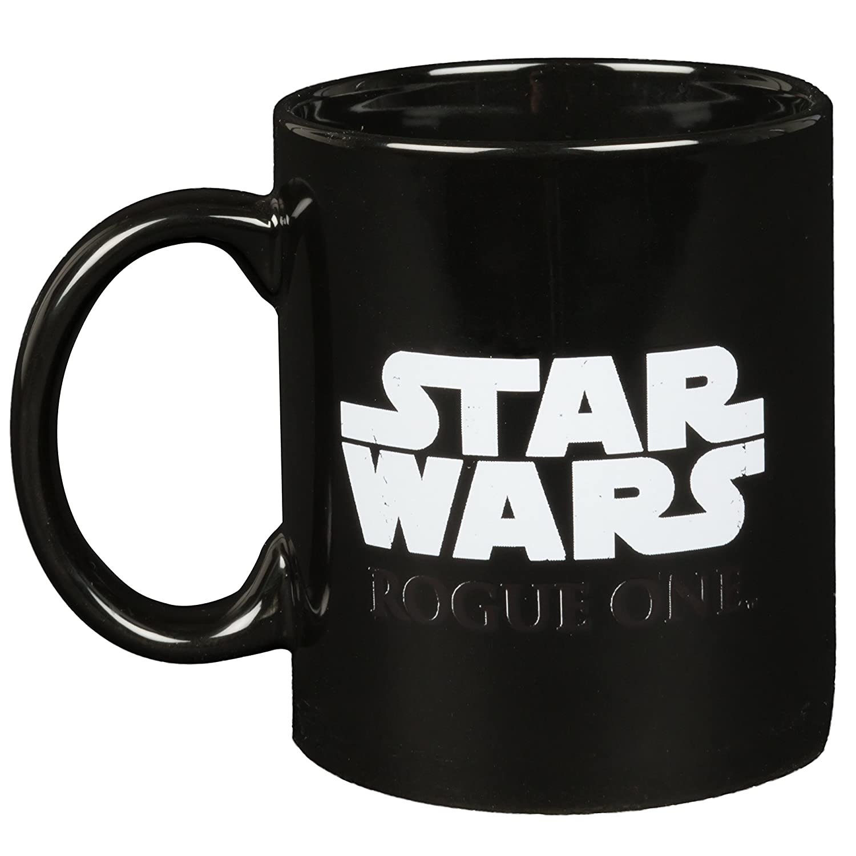 Star Wars Nicht autorisierte Deathtrooper offenbaren 11 Hitze Tasse Keramik