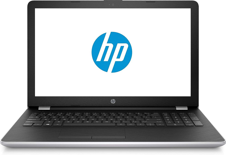 "HP Jaguar 15-bs060wm, 15.6"" Touch Screen Natural Silver Laptop Intel Core i3-7100U Processor 2.4G Hz 8GB 1TB HDD Windows 10"