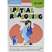 Thinking Skills Spatial Reasoning K & Up