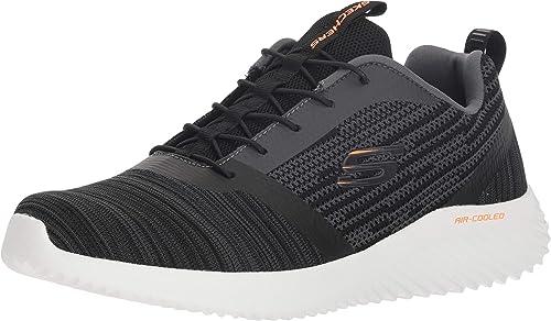 Skechers Herren Bounder-52504 Sneaker