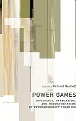 Power Games Paperback