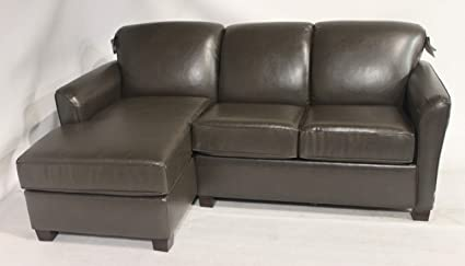 Fabulous Amazon Com La Z Boy 82 Rv Camper Sectional Chaise Couch Bralicious Painted Fabric Chair Ideas Braliciousco