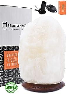 Amazon Com Himalayan Salt Lamp White 8 Inch Health