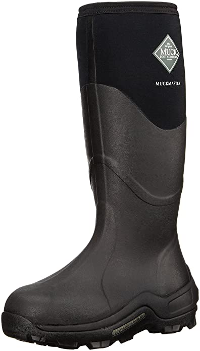 Amazon.com: Muck Boot Adult MuckMaster Hi-Cut Boot: Shoes