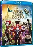 Alicia A Través Del Espejo [Blu-ray]
