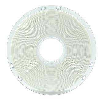 Amazon com: Polymaker PolyFlex (3 00 mm, 750 g)True White 3D