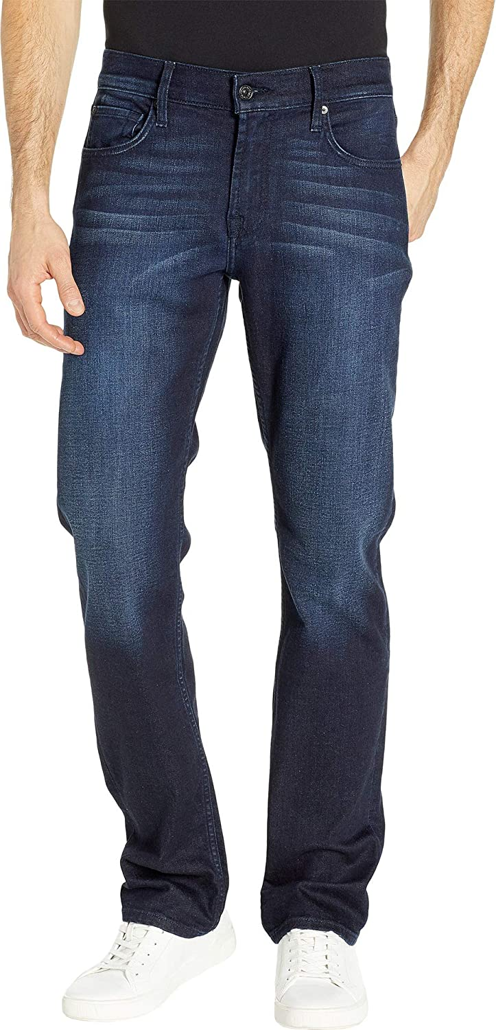 7 For All Mankind Mens Paxtyn Skinny Fit