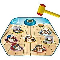 Global Gizmos 46029 Mole Whack-a-Moley - Alfombra