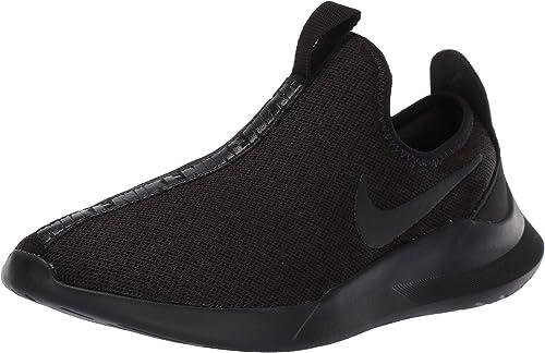 Nike Damen Women's Viale SLP Turnschuh, SchwarzSchwarz