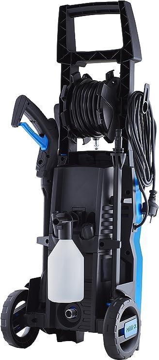 Nilfisk C 125.7-6 PC X-TRA Hidrolimpiadora de Agua a Presión, 1500 W, Azul: Amazon.es: Bricolaje y herramientas