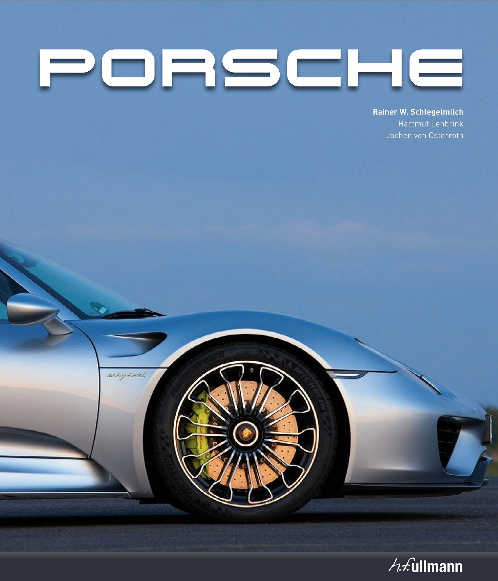 porsche-english-german-and-french-edition