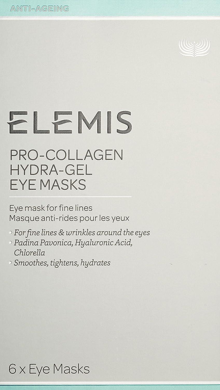 elemis eye mask