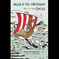 Siggi & de Vikingen - De vloek van Freya