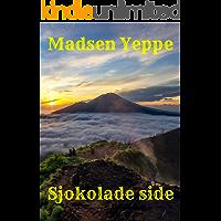 Sjokolade side (Norwegian Edition)