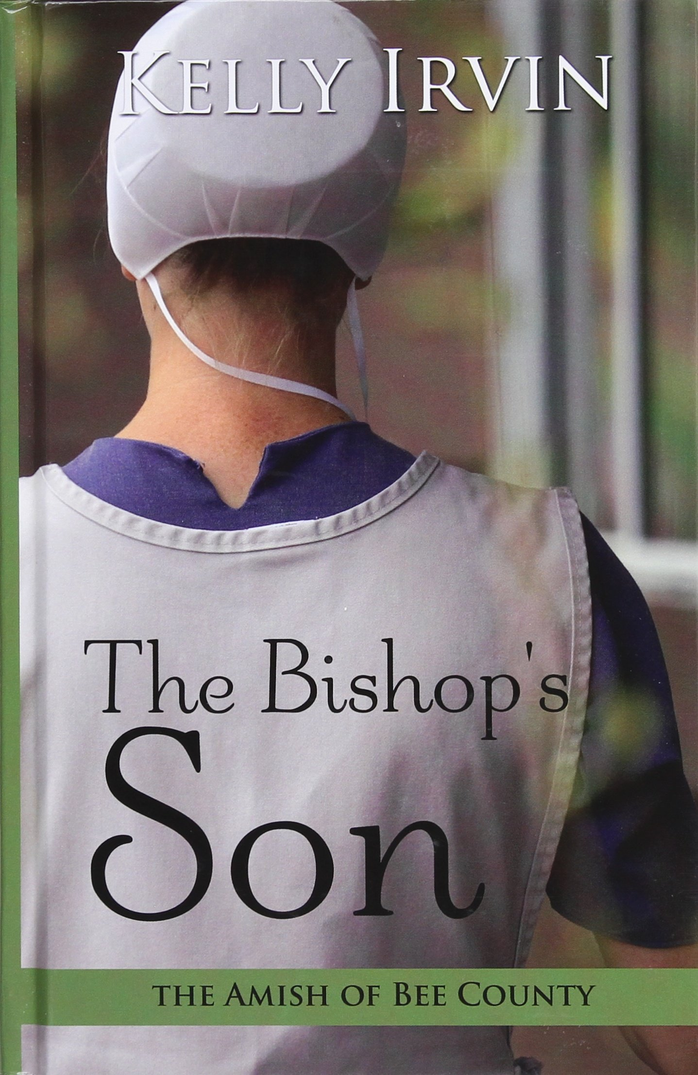 Buy The Bishop's Son (Amish of Bee County) Book Online at Low Prices in  India | The Bishop's Son (Amish of Bee County) Reviews & Ratings - Amazon.in