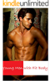 Young Men with Fit Body (Beauty Queens) (English Edition)