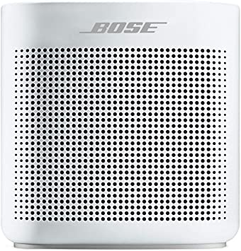 Amazon Com Bose Soundlink Color Bluetooth Speaker Ii Polar White Electronics