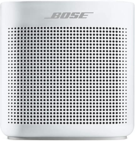 Oferta amazon: Bose® SoundLink Color II - Altavoz Bluetooth, Blanco