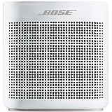 Bose SoundLink Colour Bluetooth Speaker II, Polar White