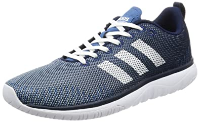 Nº es Amazon Flex Cloudfoam Adidas Zapatilla Neo 43 Super 13 SgvXnqaw