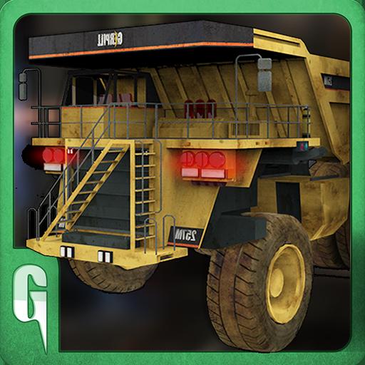 Construction Truck Simulator]()