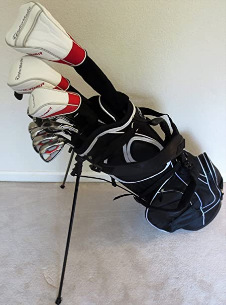 Para hombre Taylor Made golf juego completo para conductor ...
