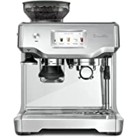 Breville L.P. BES880BSS The Barista Touch Espresso Machine, Stainless Steel