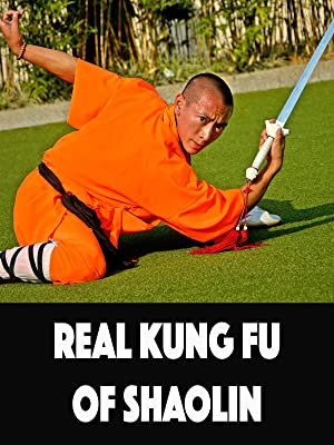 Amazon com: Watch Real Kung Fu of Shaolin   Prime Video
