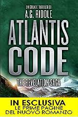 Atlantis Code (The Revelation Saga Vol. 3) (Italian Edition) Kindle Edition
