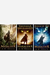 Marauder Complete eBook Series Bundle Kindle Edition