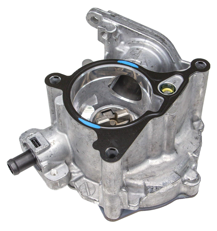 Rein BVP0064 Brake Vacuum Pump W//Gasket