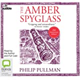The Amber Spyglass (His Dark Materials (3))