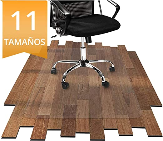 protectores suelo sillas oficina